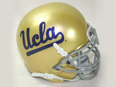 UCLA Bruins Football History  Facts