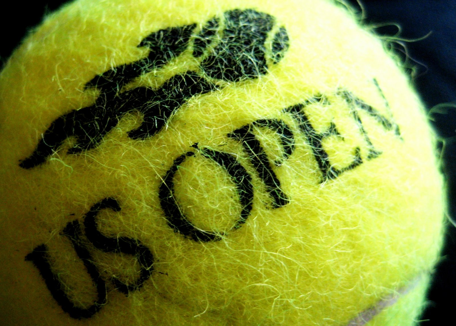 Tennis  US Open Firsts  Mens Singles