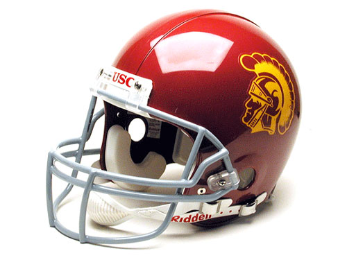 USC Trojans Football History  Facts