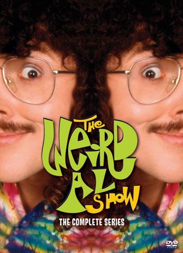 Weird Television Shows