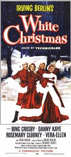 White Christmas Irving Berlin Classic