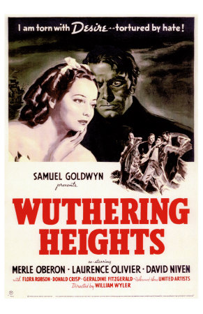 Wuthering Heights The Movie