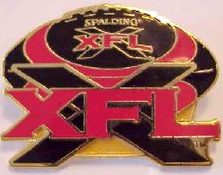 XFL Defunct Football League