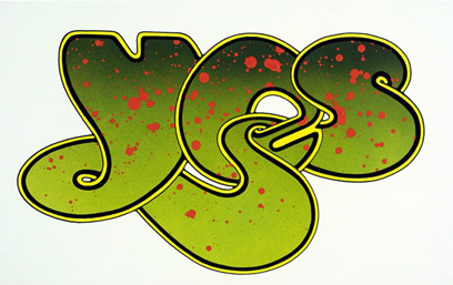 Yes Classic Lineup Years (1970 74)
