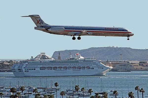 Major U.S. Airports