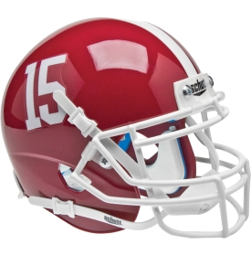 Alabama Crimson Tide Football History  Facts