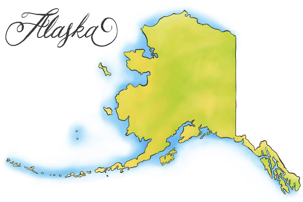 Alaska Fun Facts