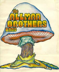 The Allman Brothers Band A Super Southern Rock Band