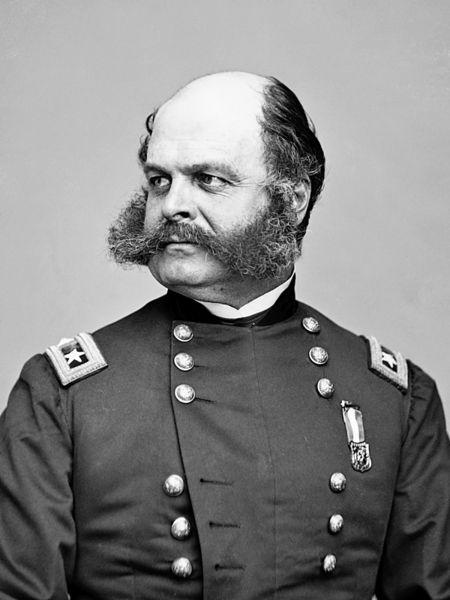 Civil War  Union Military Leaders 1