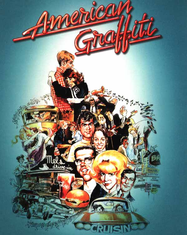 American Graffiti Basics