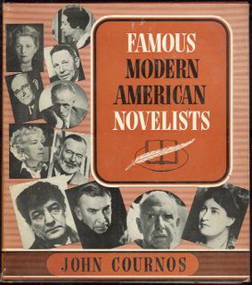 American Novelists First Works