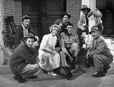 The Andy Griffith Show The Darlings