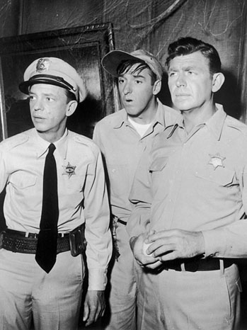 Andy Griffith Show Mixed Bag