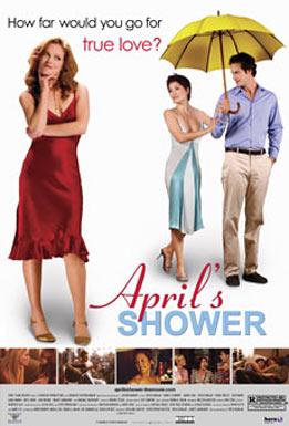 Aprils Shower