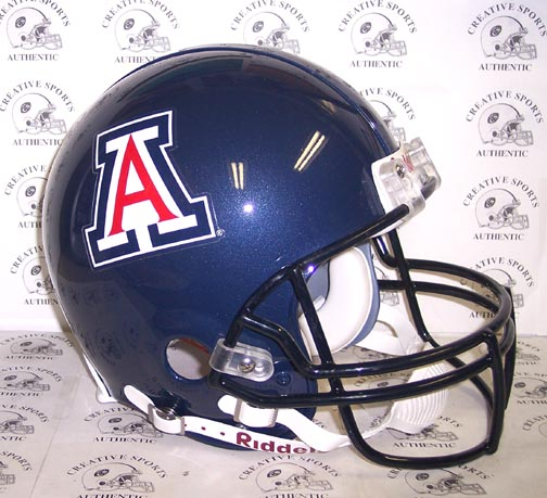 Arizona Wildcats Football History  Facts