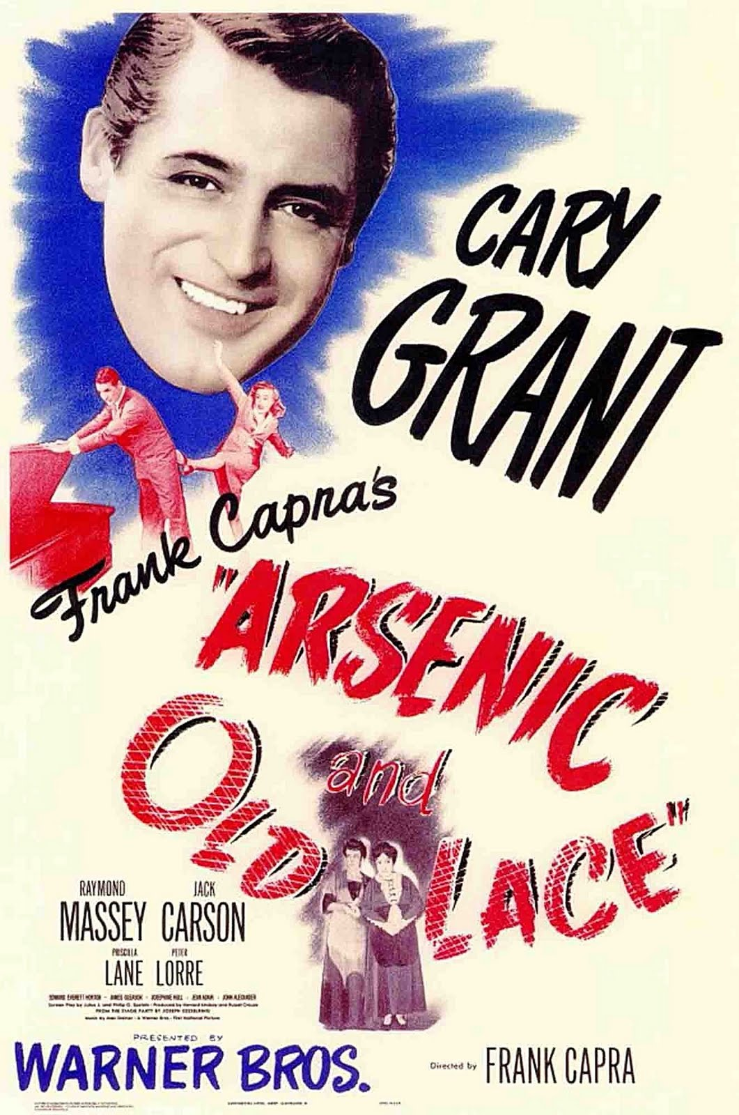 Arsenic and Old Lace  Comedy Classic