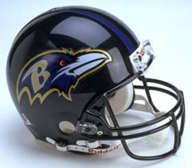 Baltimore Ravens History  Facts