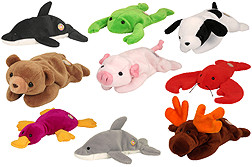 6d470265de8 PeopleQuiz - Trivia Quiz - Beanie Babies  The Original Nine