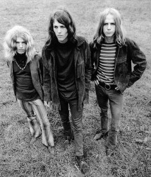 Blue Cheer and Dickie Peterson