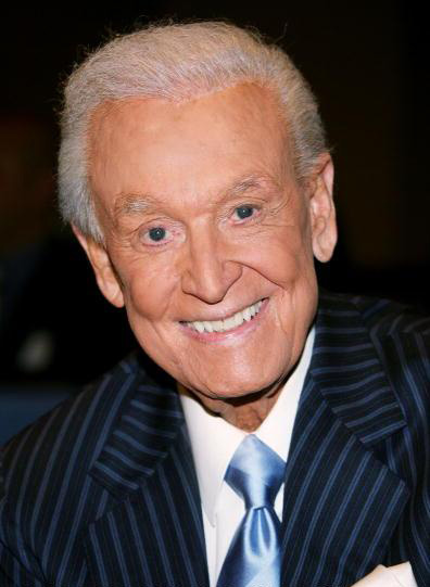Bob Barker Game Show Legend