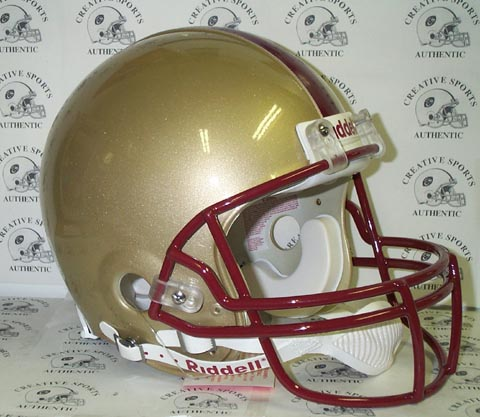 Boston College Eagles Football History  Facts