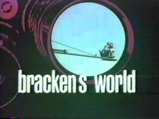 Obscure Television Shows of the 1960s