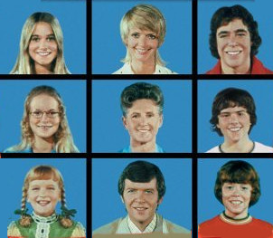 The Brady Bunch Beyond the Basics