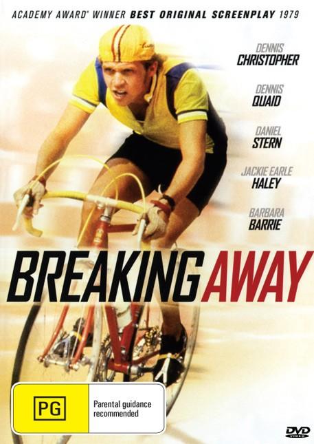 Breaking Away  Movie Quiz
