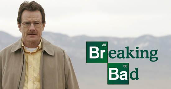 Breaking Bad (Part 2) Seasons 1 3