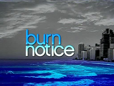 Burn Notice The Basics