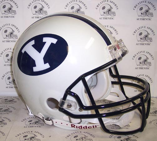 BYU Cougars Football History  Facts