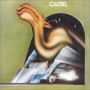 Camel Progressive Rock Band