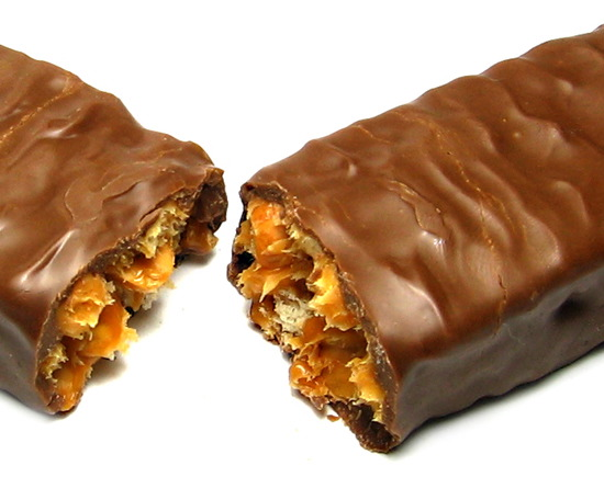 How Sweet it Is The History of Candy Bars