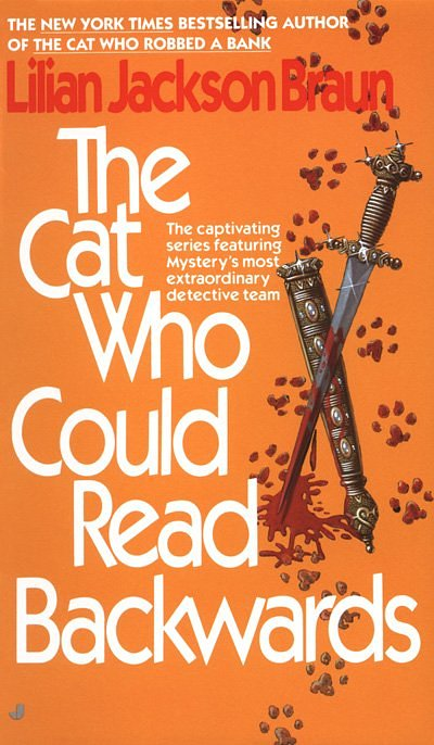 Brauns The Cat Who.... Mystery Series Quiz