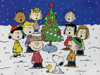 a charlie brown christmas a christmas classic - Peanuts Christmas Special