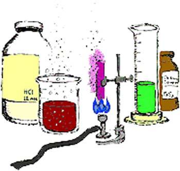 Chemistry Part II