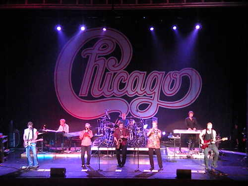 Chicago The Band