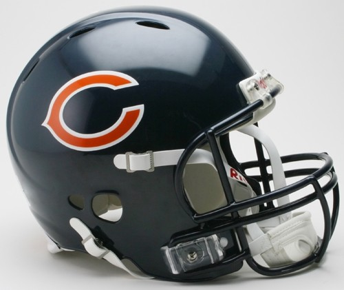 Chicago Bears History and Facts