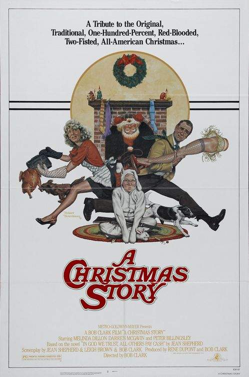 A Christmas Story (Easy Version)