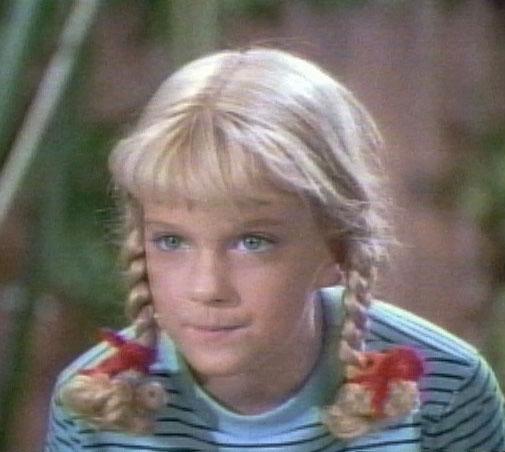 The Brady Bunch Cindy Brady