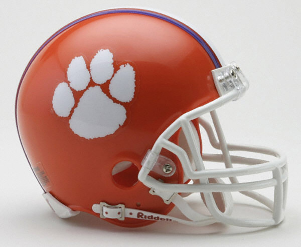 Clemson Tigers Football History  Facts