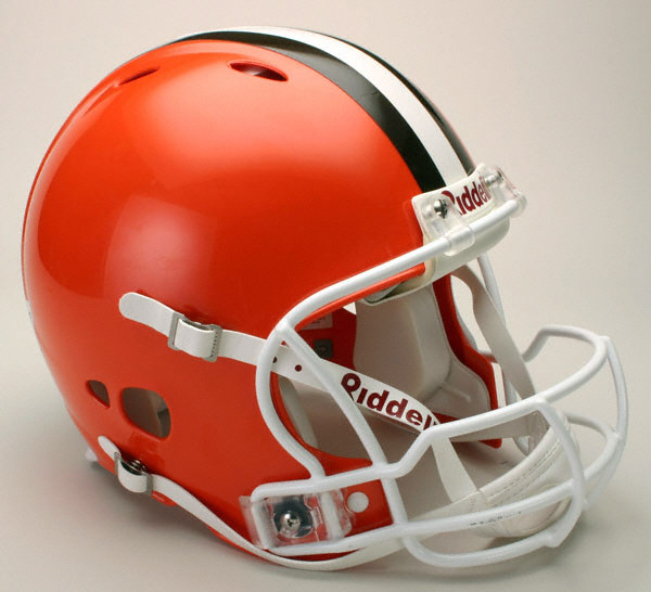 Cleveland Browns History  Facts