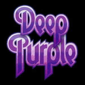 Deep Purple Heavy Metal Icon