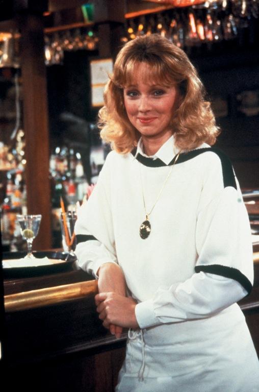 Cheers Characters Diane Chambers