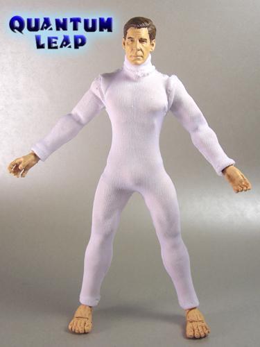 Quantum Leap Characters Dr. Sam Beckett