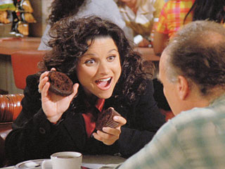 Seinfeld  All About Elaine