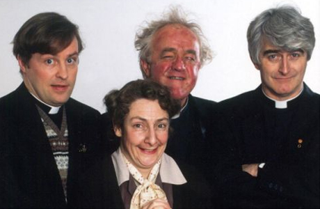 Father Ted is Fantastic