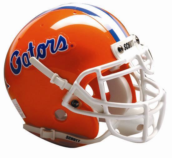 Florida Gators Football History  Facts