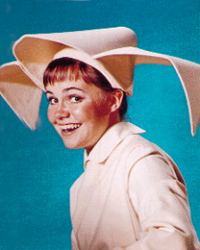 The Flying Nun was Habit Forming