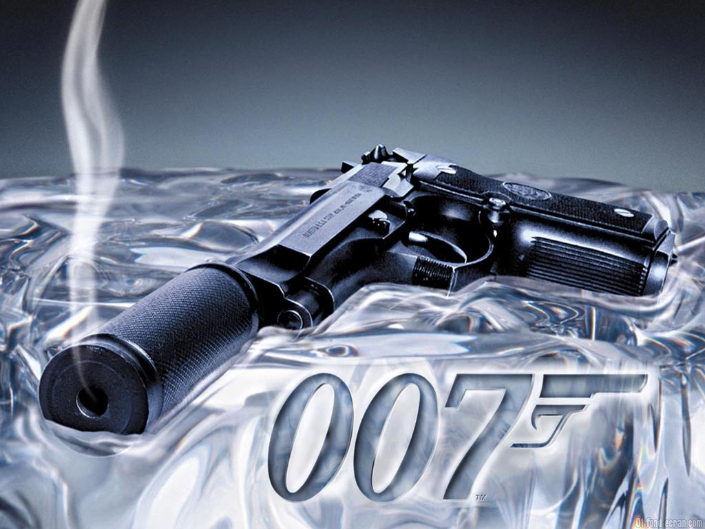 James Bond Facts and Figures